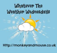 Whatever The Weather #48