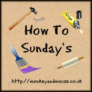 How to Sunday #33