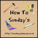 How to Sunday Linky #13
