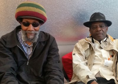 Sir Coxsone Outernational Sound