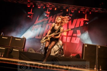 The Subways, (c) André Techert