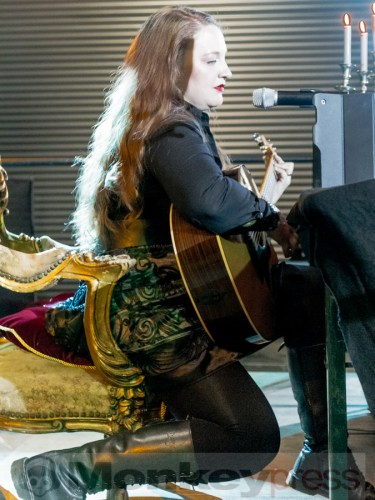 Lucy van Org, © Dietmar Grabs