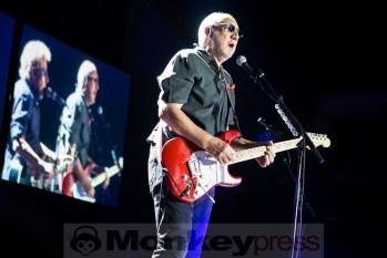The Who, © Michael Gamon
