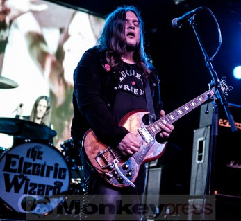 Electric Wizard, © Dirk Wirtz