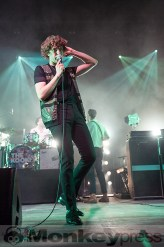 The Kooks, ©Marcus Nathofer
