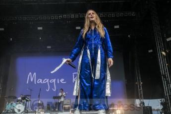 Maggie Rogers, © André Techert
