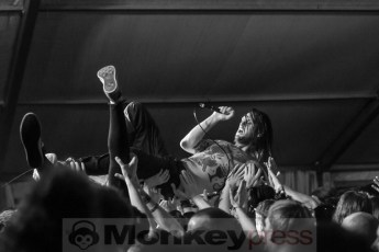 While She Sleeps, © Markus Hillgärtner