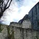 Castle Ruins in Stuttgart