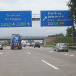 Driving in Germany:  Are You Ready?