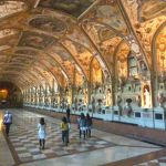 Photos that Will Make You Want to Visit the Munich Residenz