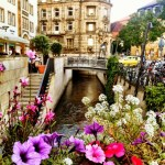 Bayreuth:  The City of Culture, Palaces and Beer
