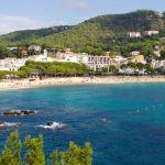 Sailing the Costa Brava Coast in Catalunya