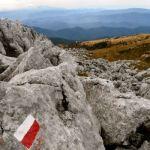Hiking Mt. Matajur: Slovenia to Italy