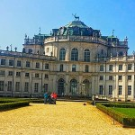 UNESCO Hunting Residence of Stupinigi, Near Turin
