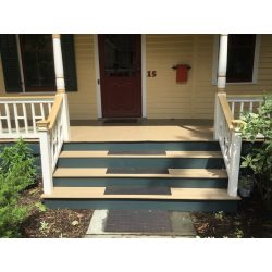 Small Crop Of Front Porch Steps