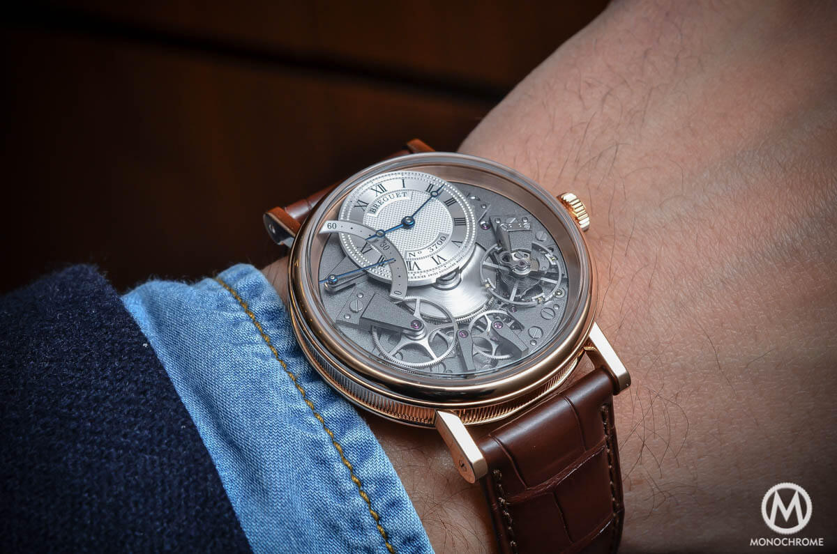 Breguet Tradition 7057 Breguet Tradition Automatique