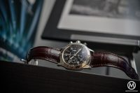 The Collector's Series: the Breguet Type XX that ignited Brice's Passion for Watches