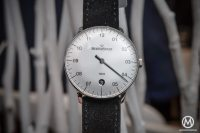 Value proposition: the 2015 collection of the MeisterSinger Neo – Hands-on with live photos, specs & price