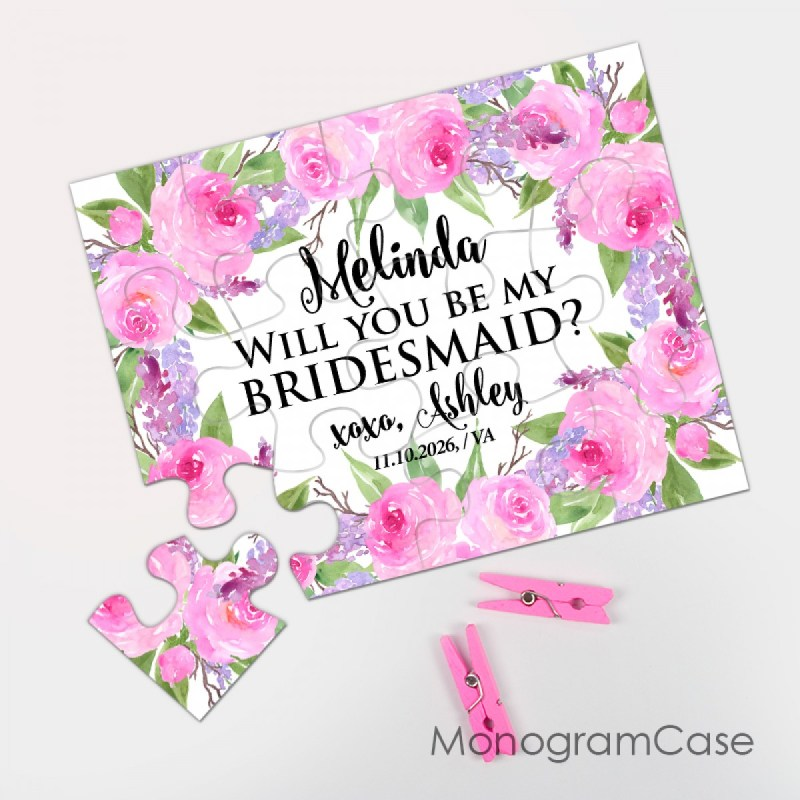 Large Of Will You Be My Bridesmaid