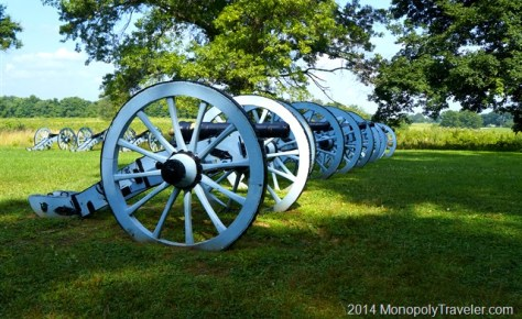 Fortifying Valley Forge