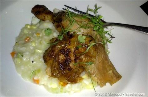 My Rotisserie Chicken