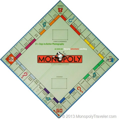 Monopoly-Board-31-Days