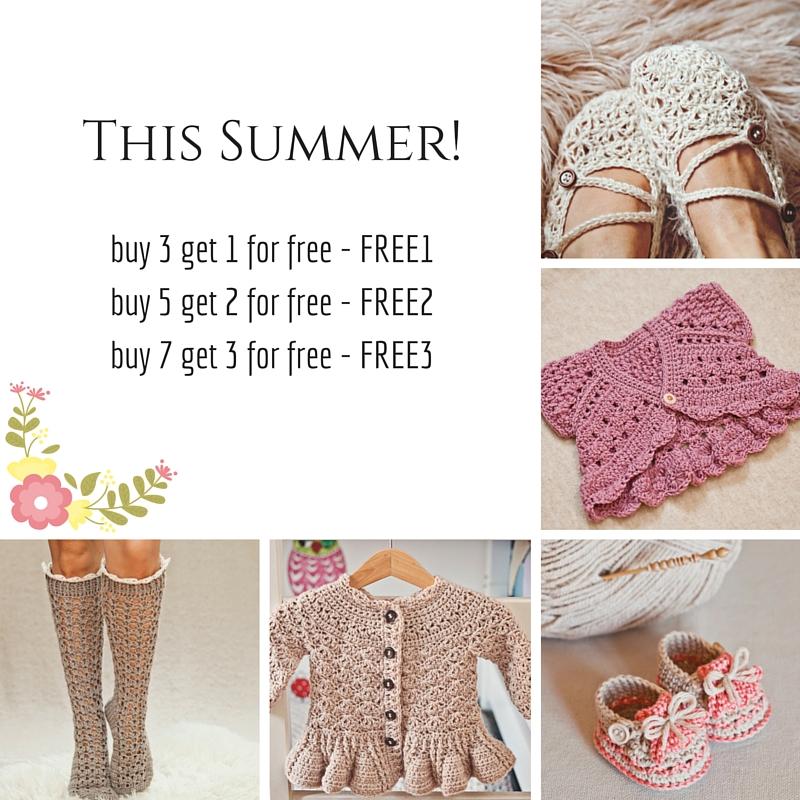 Special Summer Offer!