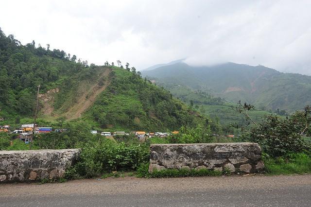 From Kathmandu To Pokhara