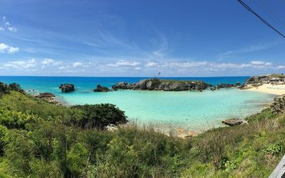Escaping The Bermuda Triangle: My 100th Country