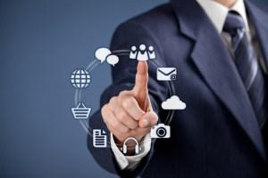 Get Social Media into Your B2B Sales Toolbox
