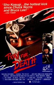 Poster do filme Pray for Death