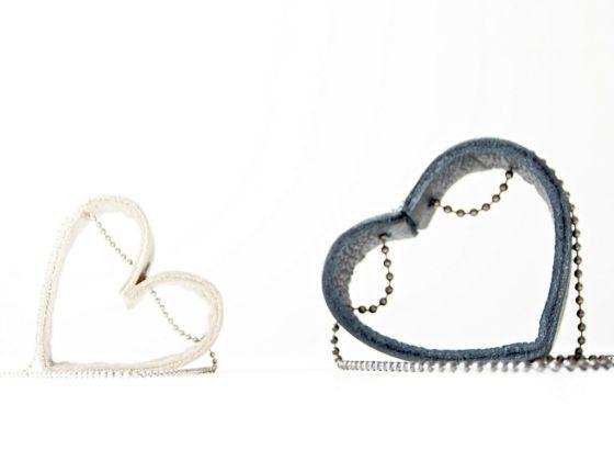 DIY 10 minutes Valentine's gift