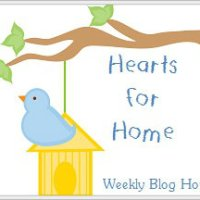 Hearts for the Home Blog Hop #2