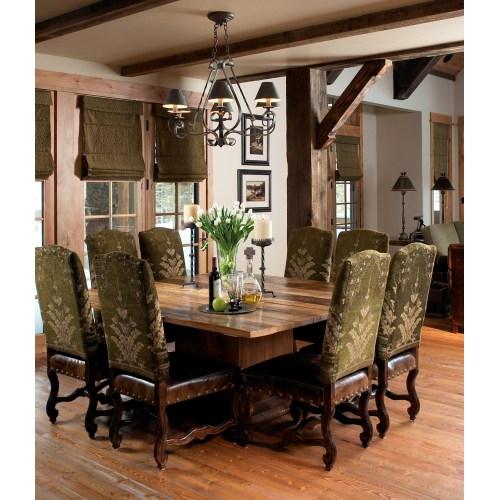 Medium Crop Of Rustic Homes Interiors