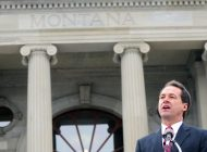 Complete Volume of Gov. Steve Bullock's May Email Release