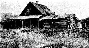 Early Gallatin County Towns