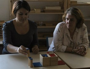 formation montessori 3-6 boites a son