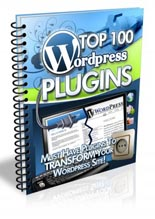 100 Top WordPress Plugins