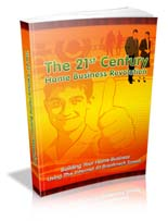 21st Century Home Business ebook