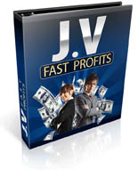 Joint Venture Fast Profits ebook