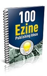 100 Ezine Publish