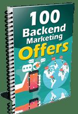 Backend Marketing