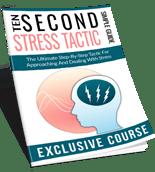 Ten Second Stress Tactic