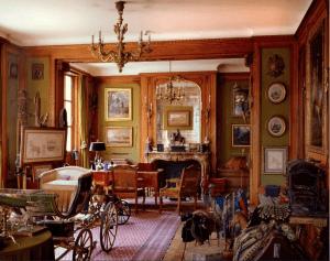 Des chevaux et des hommes collection Emile Hermes Paris