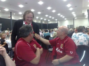 The MooCamp Radio Show - The MK Dons Radio Show that loves you very much