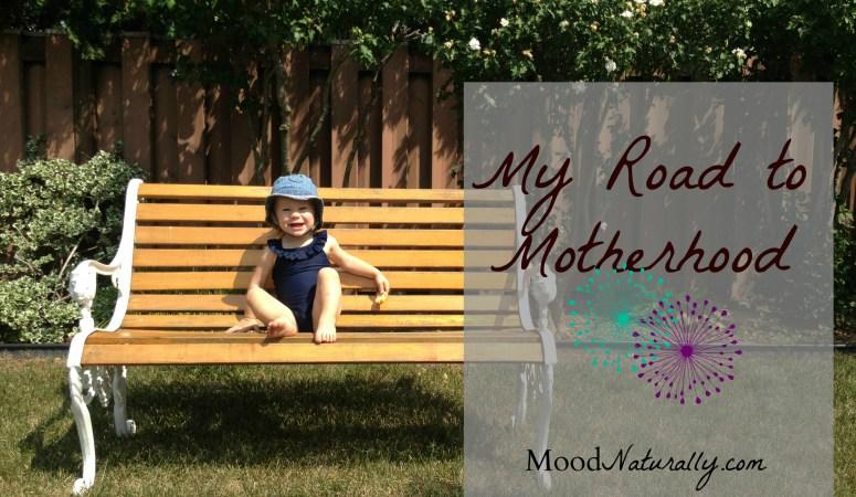 My Road to Motherhood