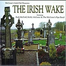 The Irish Wake, McGuire's Irish Pub