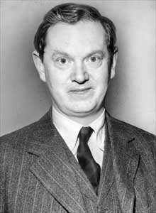 Evelyn Waugh 1947