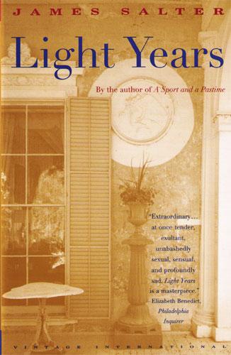 light-years
