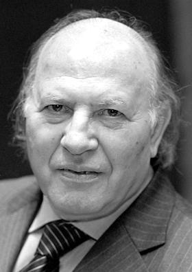 Imre Kertesz 2